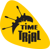 TimeTrial Logo