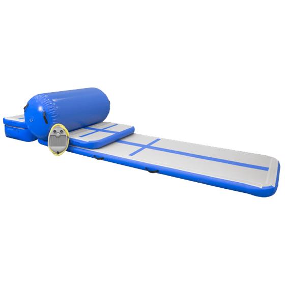 Спортивное надувное оборудование