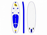 "Inflatable children surfboard ""KID 8,5"" by Time Trial"